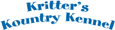 Kritter's Kountry Kennel